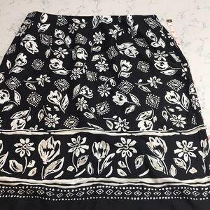 Talbots skirt.  Preloved.   Size 12